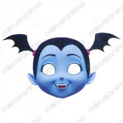 Máscara Vampirina