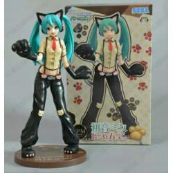 Figura Hatsune Miku Cat Girl