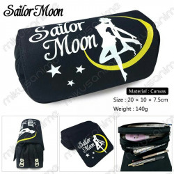 Estuche Sailor Moon doble...