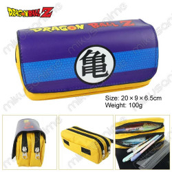 Estuche Dragon Ball Z doble...