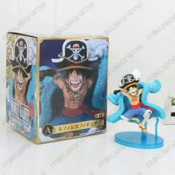 Figura Luffy 20 aniversario...