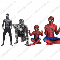 Cosplay Spiderman elige tu...