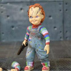 Figura Chucky muñeco...