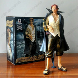 Figura Shanks Anime One...