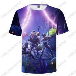 Camiseta Fortnite modelo 03...