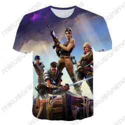 Camiseta Fortnite modelo 04