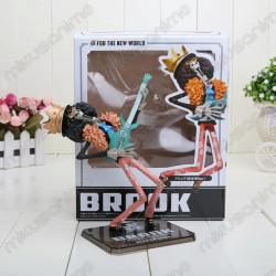 Figura Brook One Piece 18CM