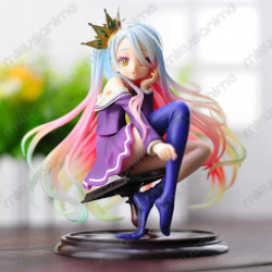 Figura Shiro 16cm - No game...