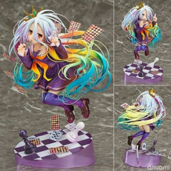 Figura Shiro 19cm - No game...