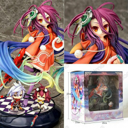 Figura Shuvi 22cm - No Game...