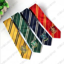 Corbata Cosplay Harry Potter