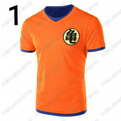 Camiseta Dragon Ball...