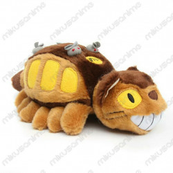 Peluche gato autobús Totoro...