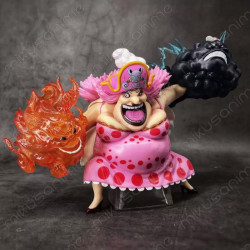 Figura Big Mom One Piece 15CM