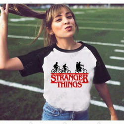 Camiseta Stranger Things S-3XL