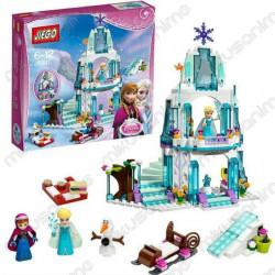 Castillo Frozen 316 piezas...