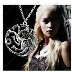 Colgante Targaryen Juego De...