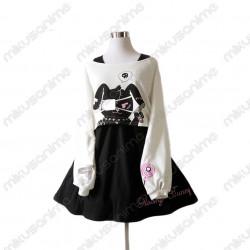 Conjunto Lolita Kawaii...
