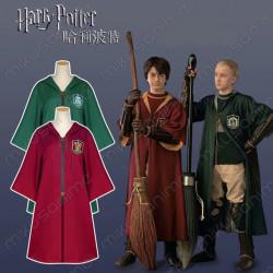 Capa Quidditch Gryffindor...