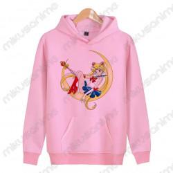 Sudadera Sailor Moon S-2XL...