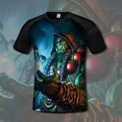 Camiseta Thrall S-4XL -...