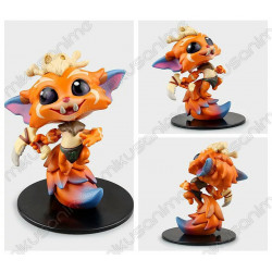 Figura Gnar 10cm - League...