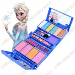 Maletín maquillaje Frozen