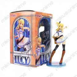 Figura Lucy Heartfilia 20CM...
