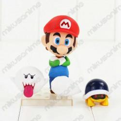 Nendoroid Mario - Super...