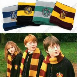 Bufanda Harry Potter...