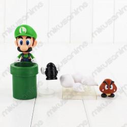 Nendoroid Luigi - Super...