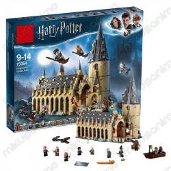 Comedor Hogwarts - castillo...