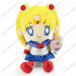 Peluche Sailor Moon 32cm