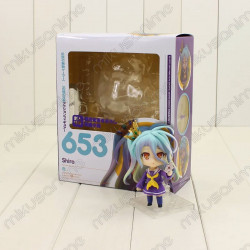 Nendoroid Shiro 653 - No...