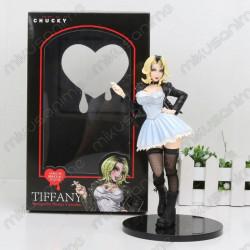 Figura Tiffany novia de...