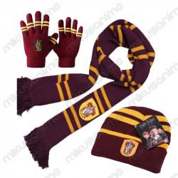 Set Harry Potter guantes,...