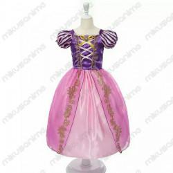 Disfraz Rapunzel 100-150T