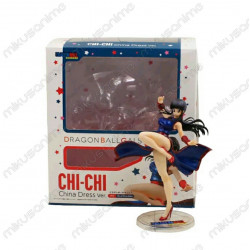 Figura Chichi 19cm Dragon Ball