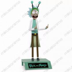 Figura Rick y Morty 16cm