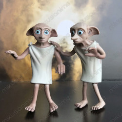 Figura Dobby 8cm Harry Potter