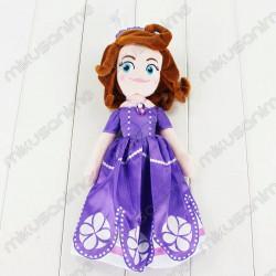 Peluche la princesa Sofía 35cm