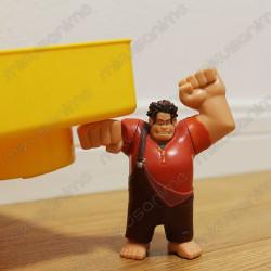 Figura Ralph 8cm - Rompe Ralph
