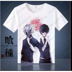 Camiseta Kaneki Ken (Modelo...