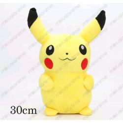 Peluche Pikachu 30cm - Pokémon