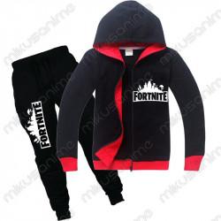 Conjunto Fortnite chaqueta...