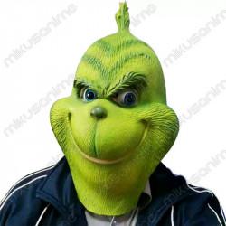 Máscara el Grinch
