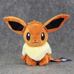 Peluche Eevee 17cm - Pokémon