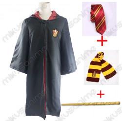 Disfraz Hermione completo -...