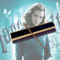 Varita Hermione edición...