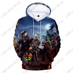 Sudadera Fortnite Halloween...